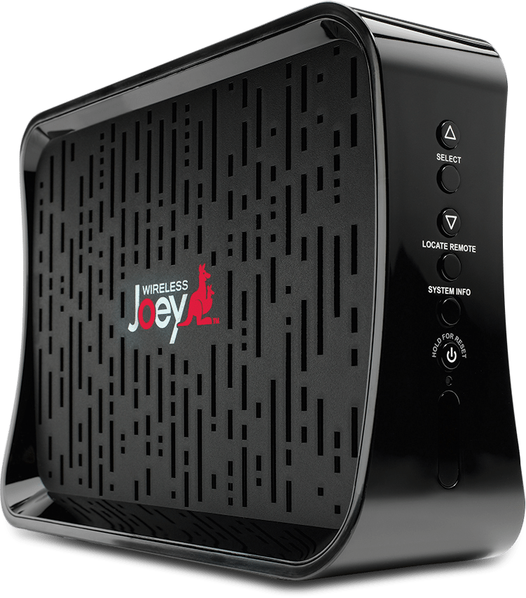 DISH Hopper 3 Voice Remote and DVR - Amory, MS - N.E.A Satellites - DISH Authorized Retailer