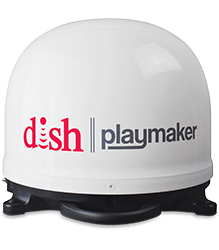 Playmaker - Outdoor TV - Amory, MS - N.E.A Satellites - DISH Authorized Retailer