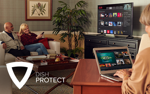 Get DISH Protect from N.E.A Satellites in Amory, MS