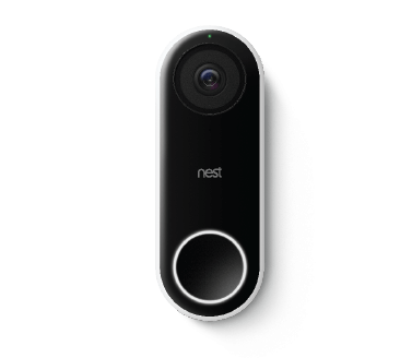 DISH Smart Home Services - Nest Hello Video Doorbell - Amory, MS - N.E.A Satellites - DISH Authorized Retailer
