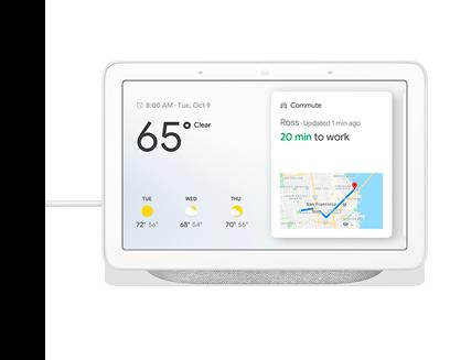 Google Nest Hub - Smart Home - N.E.A Satellites - Amory, MS - DISH Authorized Retailer