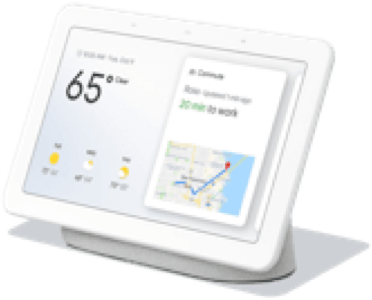 Google Home Hub - Smart Home Technology - Amory, MS - DISH Authorized Retailer