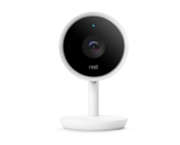 Nest Cam IQ Indoor - Smart Home Technology - Amory, MS - DISH Authorized Retailer
