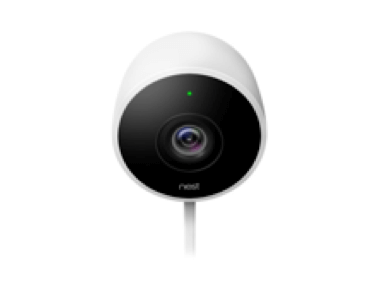 Nest Cam IQ Outdoor - Smart Home Technology - Amory, MS - DISH Authorized Retailer
