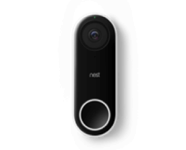 Nest Hello Video Doorbell - Smart Home Technology - Amory, MS - DISH Authorized Retailer