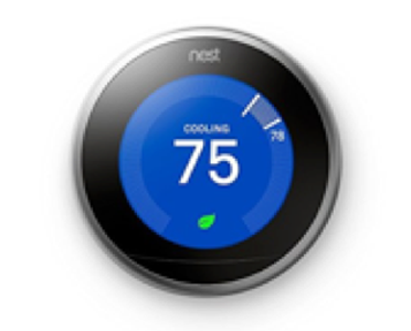 Nest Learning Thermostat - Smart Home Technology - Amory, MS - DISH Authorized Retailer